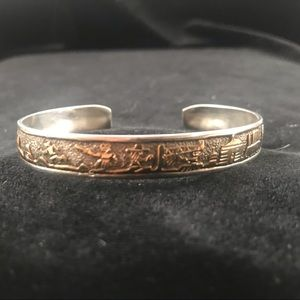 Jewelry - 12 gf and sterling